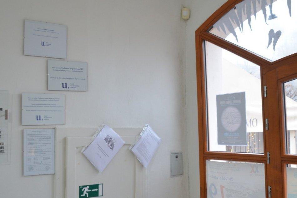 Obrazom: Nový závesný systém v Baníckom múzeu