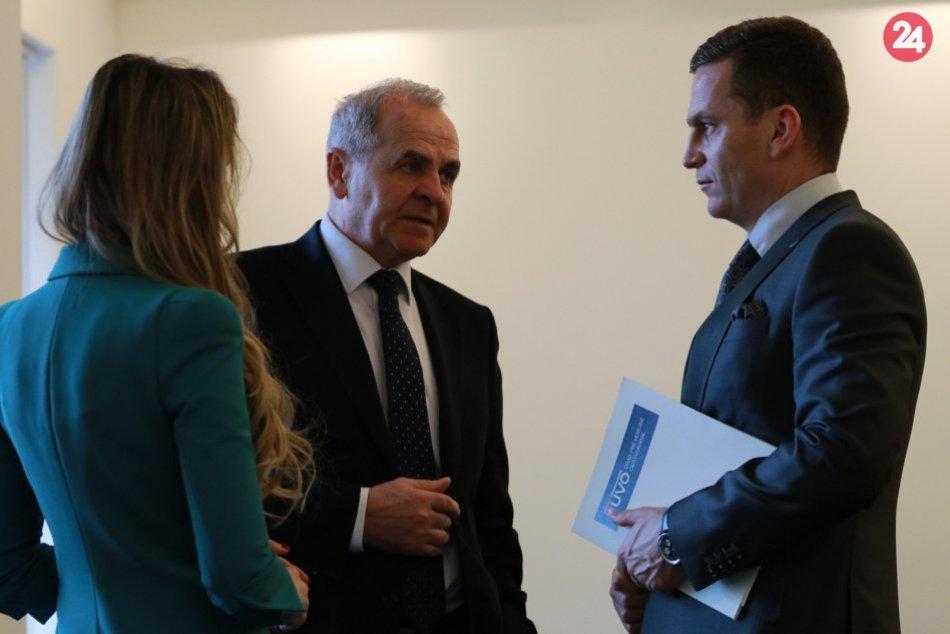 ÚVO otvoril v Banskej Bystrici svoju prvú kanceláriu stáleho pracoviska
