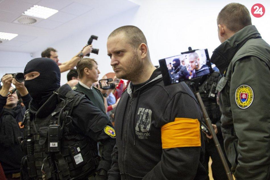 Hlavné pojednávanie v kauze vraždy novinára Jána Kuciaka