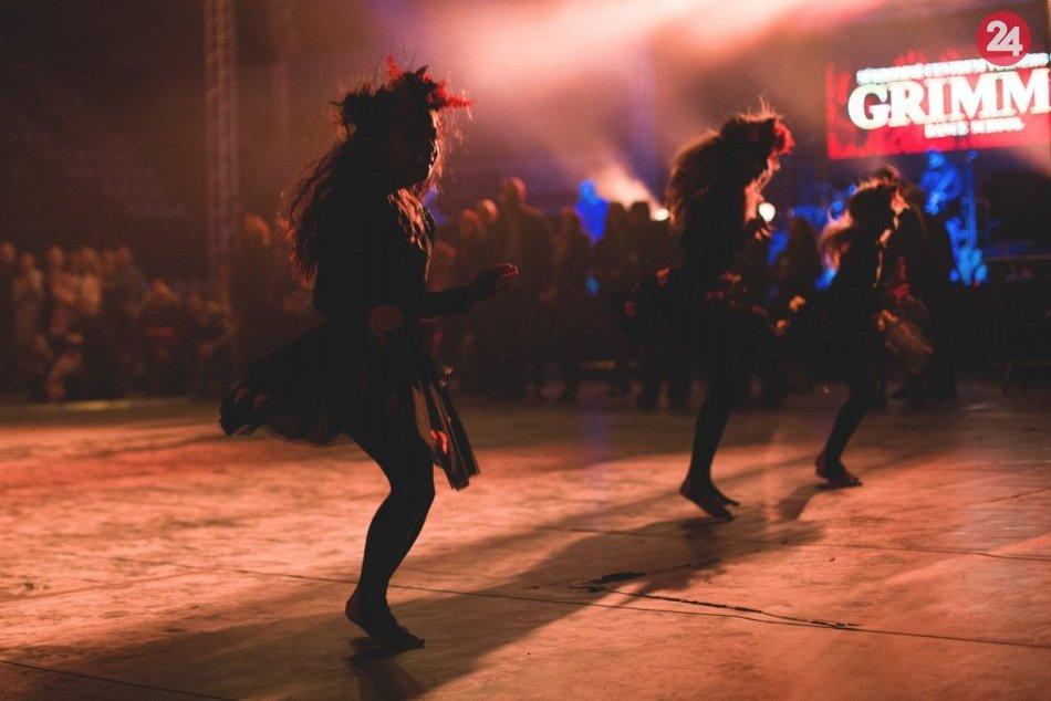 Obrazom: Koncert v prešovskej hale pre obete Mukačevskej tragédie
