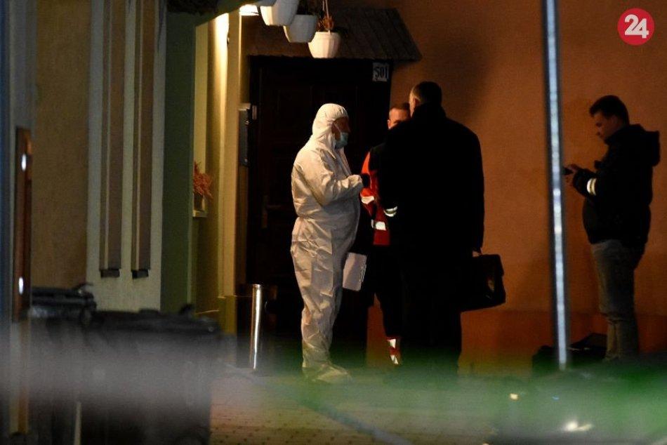 Brutálny incident v kežmarskom penzióne: Polícia hovorí o vražde