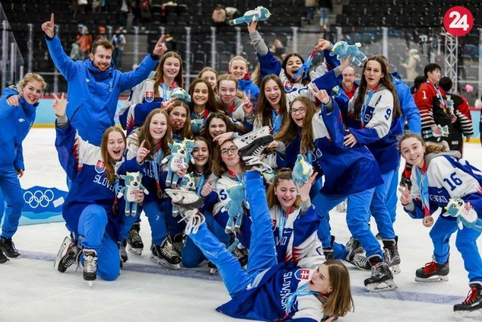 Pamätáte si, ako bola Michalovčanka Laura Medviďová úspešná na zimnej olympiáde?