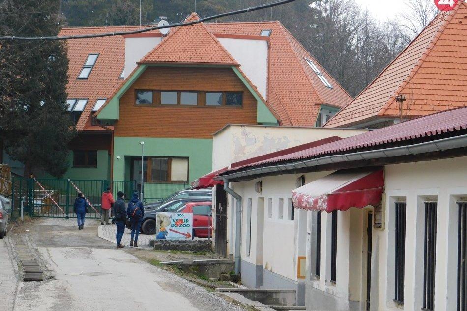 FOTO: ZOO v Bojniciach uzavreli kvôli výskytu vtáčej chrípky