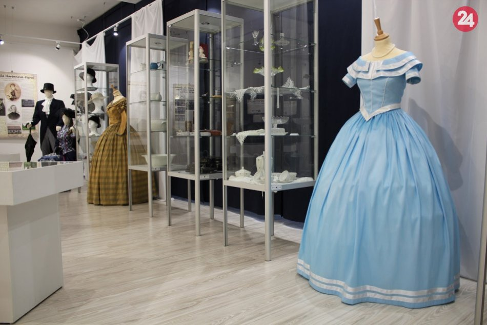 FOTO z výstavy vo Vlastivednom múzeu v Považskej Bystrici
