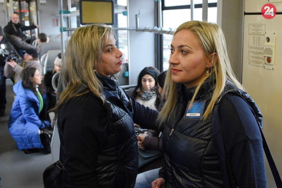 Rómski dopravní asistenti na popradskej stanici: Čo bude ich úlohou?