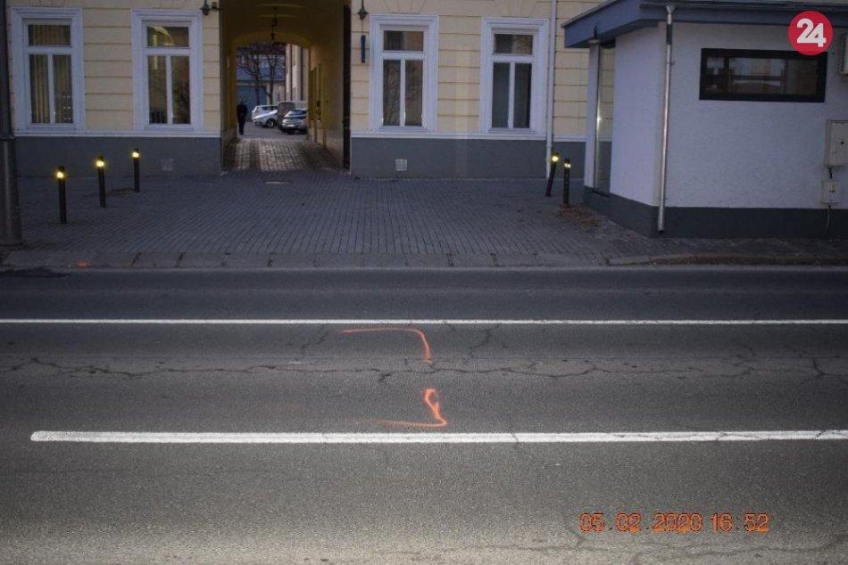 V OBRAZOCH: Pri nehode v Lučenci úradoval alkohol
