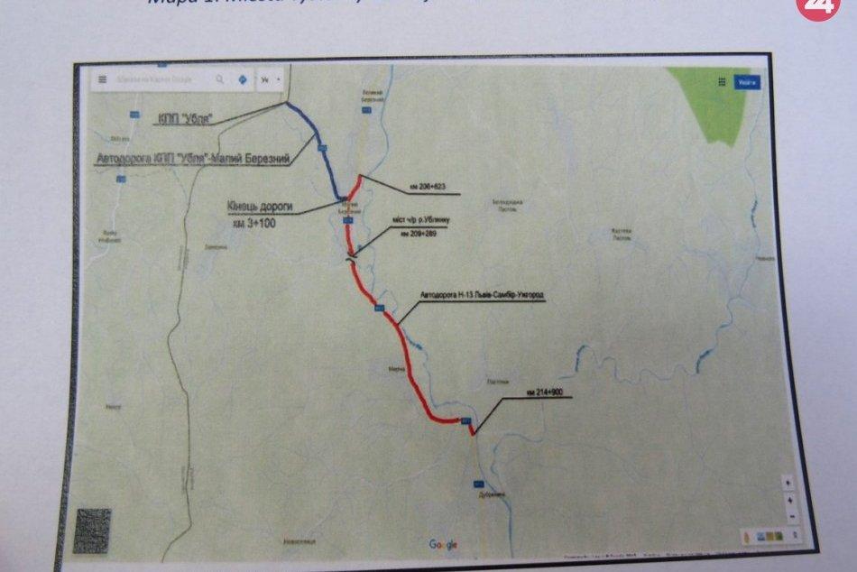 Obrazom: PSK zmodernizuje rekonštrukciu cesty v okrese Snina