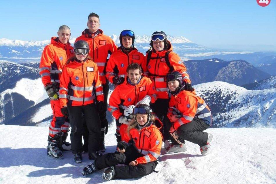 Obrazom: Športovec Ivo je okrem volejbalistu aj hasičom