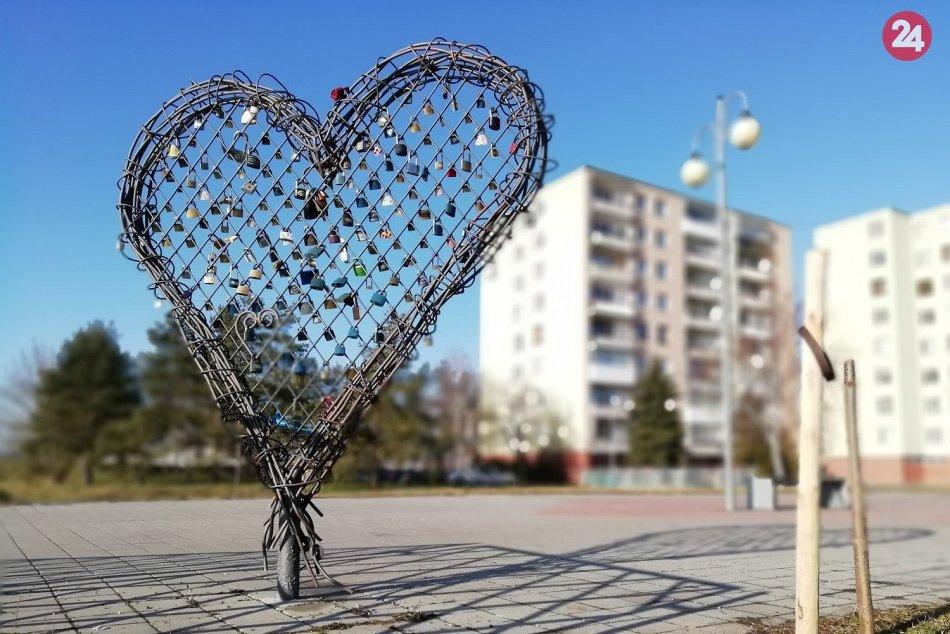 V Humennom pred 2 rokmi osadili konštrukciu srdca: Takto vyzerá dnes
