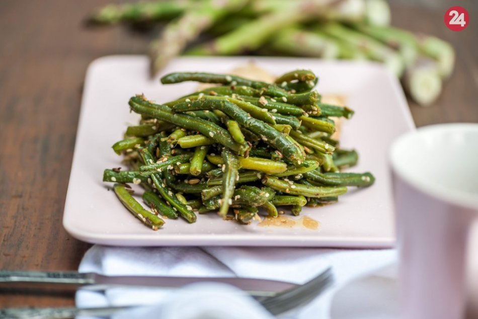 Pôstne jedlá zdravo a chutne podľa A. Mačingovej