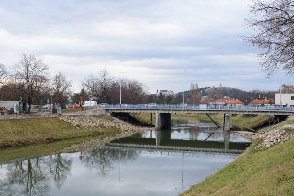 Rekonštrukcia Univerzitného mosta, 21. 2. 2020