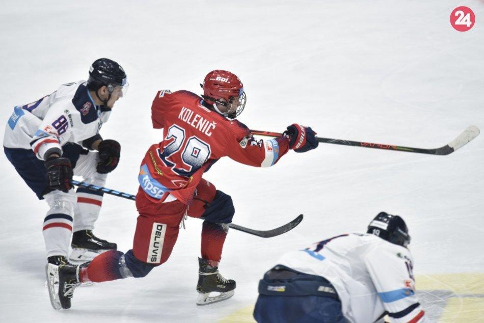 V OBRAZOCH: Zvolen nestačil na Slovan, nedokázal skórovať