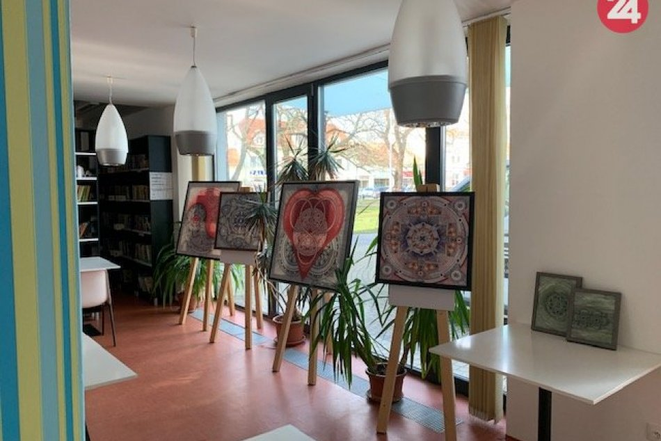 Aj v Šali oslávia marec: Mesiac knihy s výstavou aj besedou, FOTO