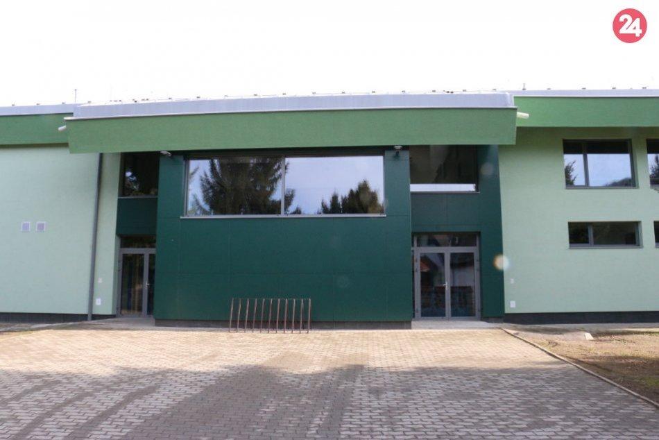 Obrazom: Vynovenie Športovej haly na Prešovskej univerzite