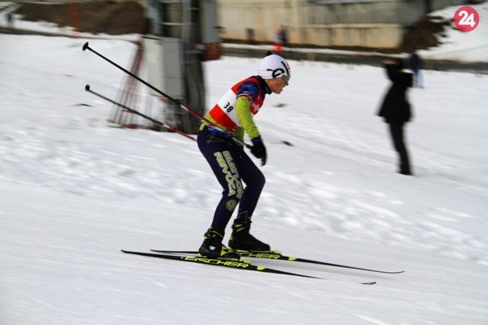 V OBRAZOCH: Zimná biatlonová sezóna pre Revúčanov úspešná