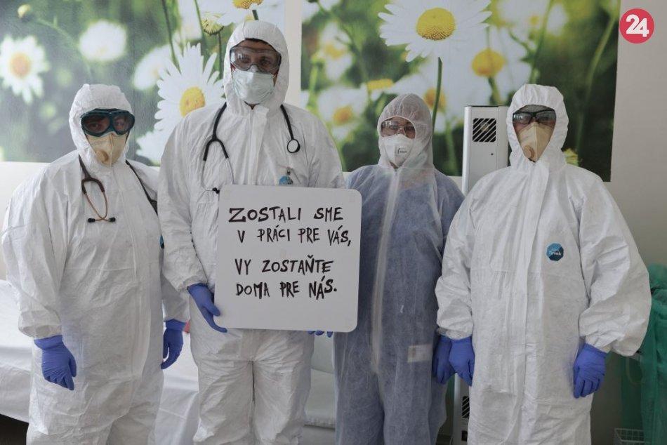 Nemocnice vyzývajú darcov: Potrebujú životodarnú tekutinu