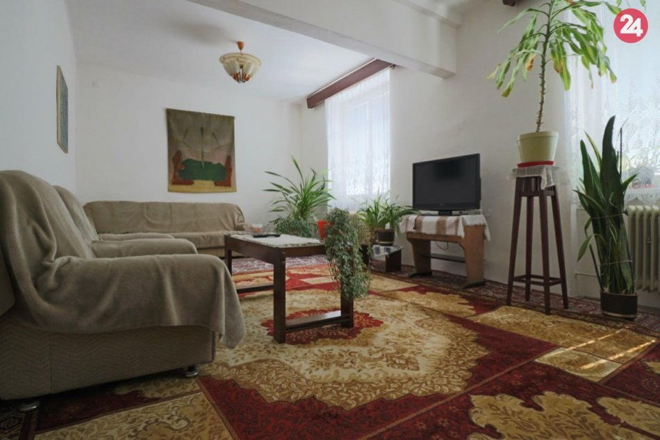 Dvojizbový byt v centre Žiaru na predaj