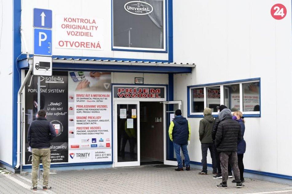 STK v Prievidzi otvorilo prevádzku