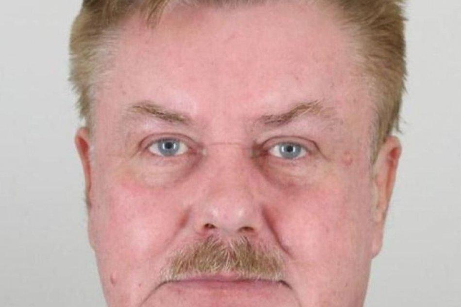 Zvolenská polícia pátra po 62-ročnom mužovi. Videli ste ho niekde?