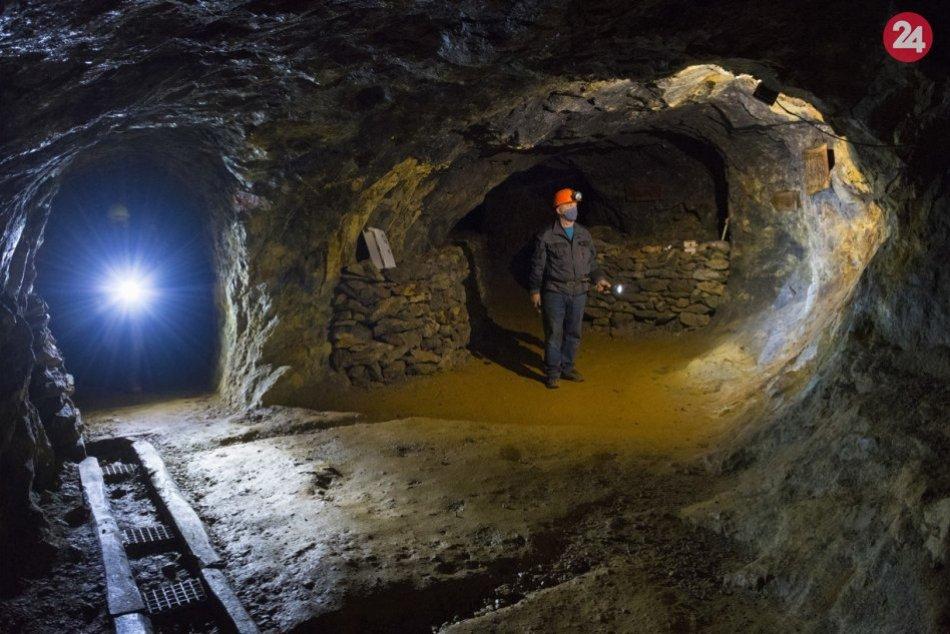 Obrazom: Oplatí sa to vidieť naživo, pri Prešove máme opálové bane