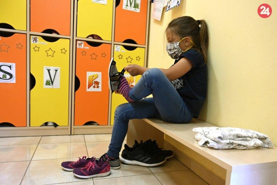 Otvorenie škôl a škôlok po pandémii koronavírusu