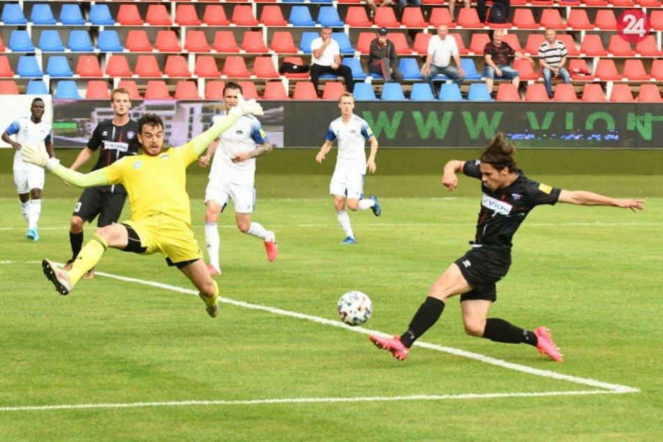 FC ViOn Zlaté Moravce-Vráble – FC Nitra 2:1 (1:1)