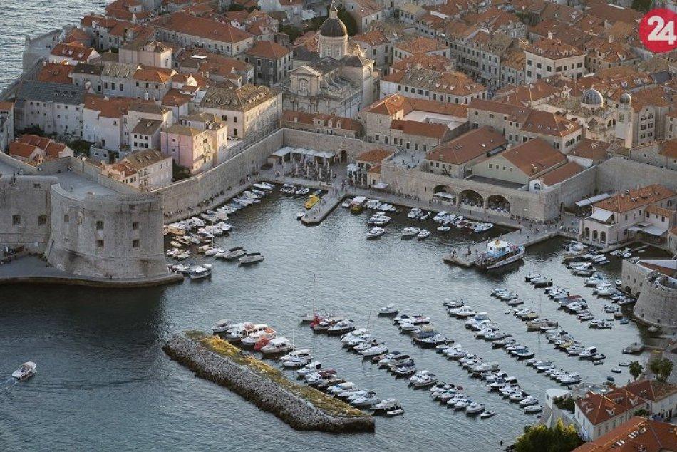 Chorvátsko na FOTKÁCH: Toto ponúka zahraničným turistom