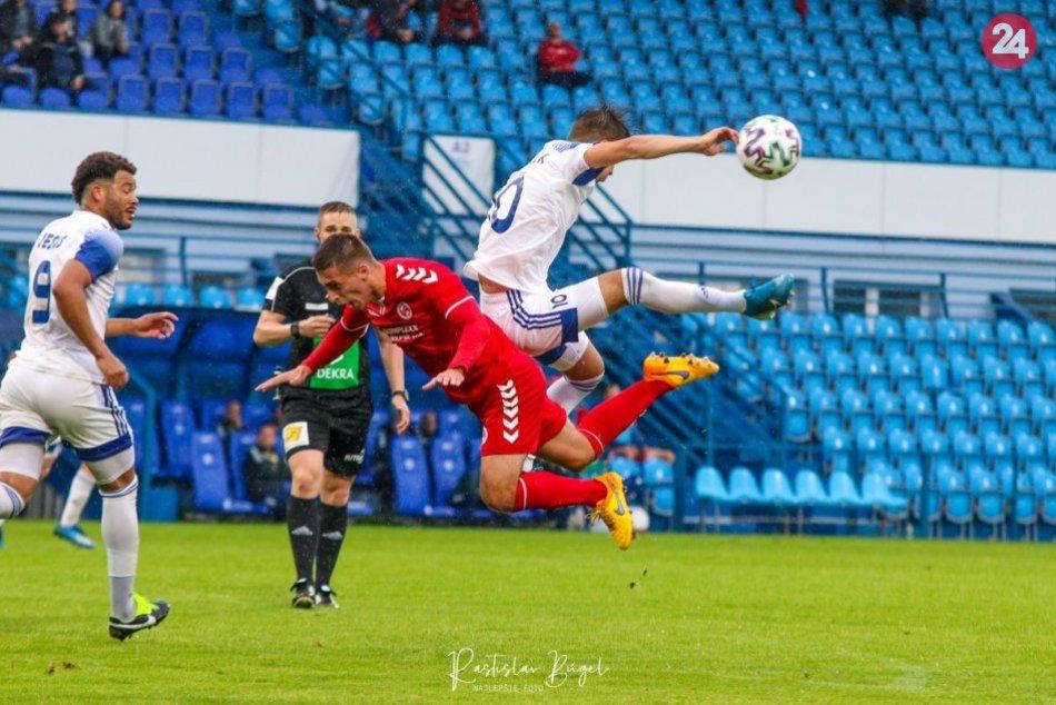 FC Nitra - FK Senica 2:0 v 2. kole skupiny o udržanie sa