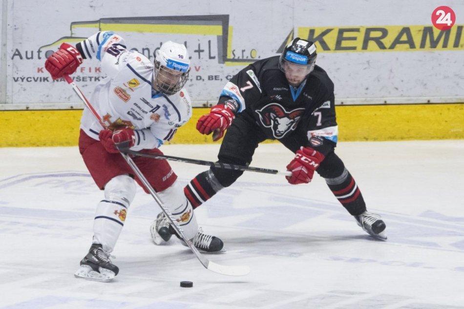 Hokejista Branislav Kubka