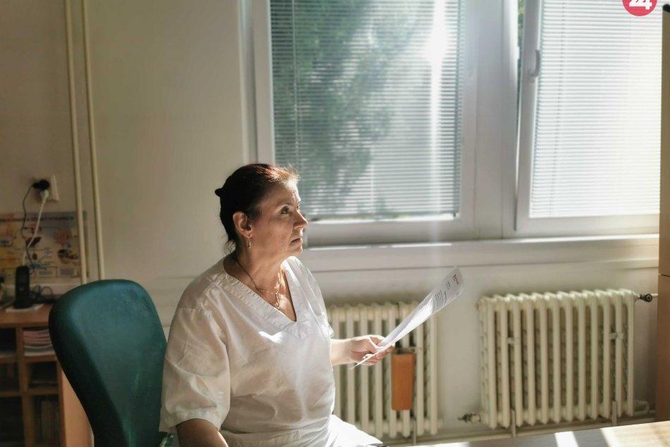 V OBRAZOCH: Zvolenská nemocnica otvorila ortopedickú ambulanciu