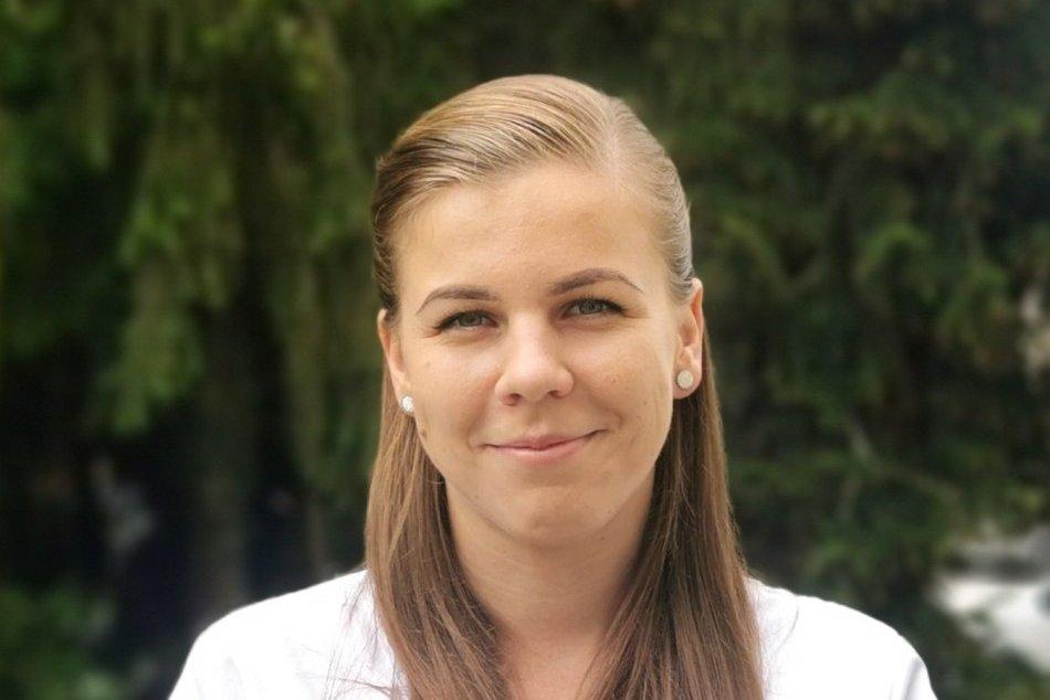 V OBRAZOCH: Mladé medicínske posily v Nemocnici AGEL Zvolen