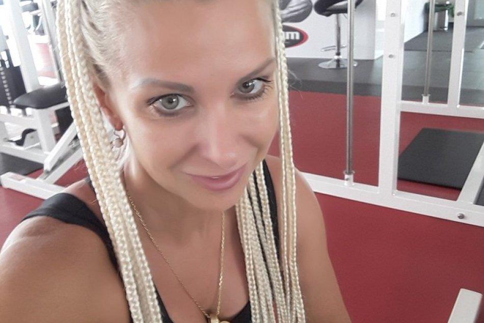 Gabi Halmová