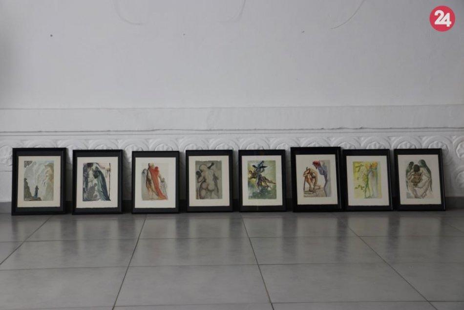 Originálna výstava v Tatranskej galérii: SvetIZMOV