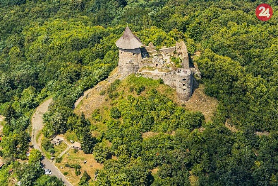 Krásy juhu stredného Slovenska