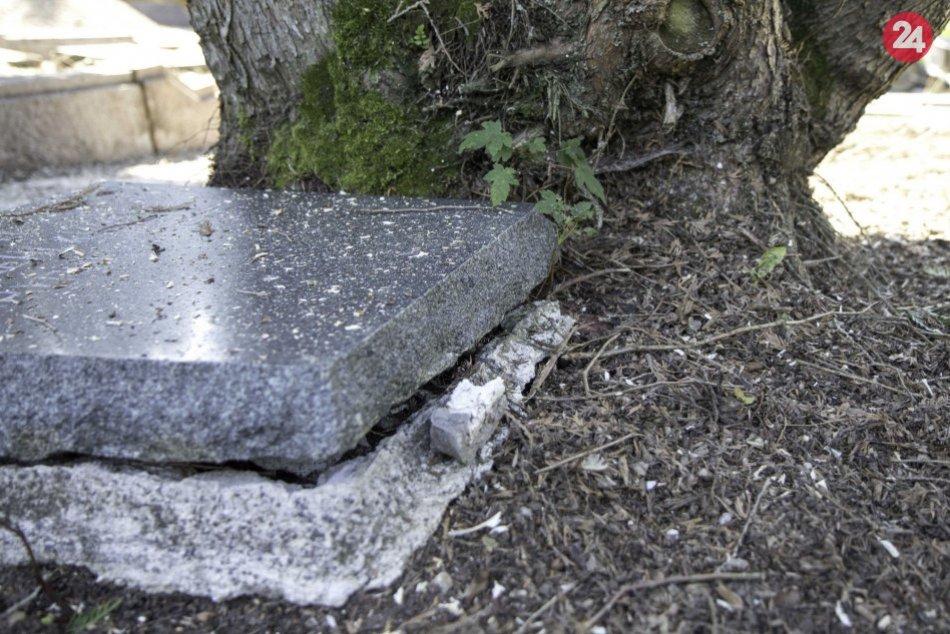Vo Zvolene prebehnú úpravy na Cintoríne padlých vojakov sovietskej armády