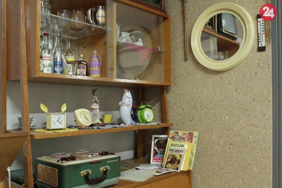 Ružinovské retro múzeum