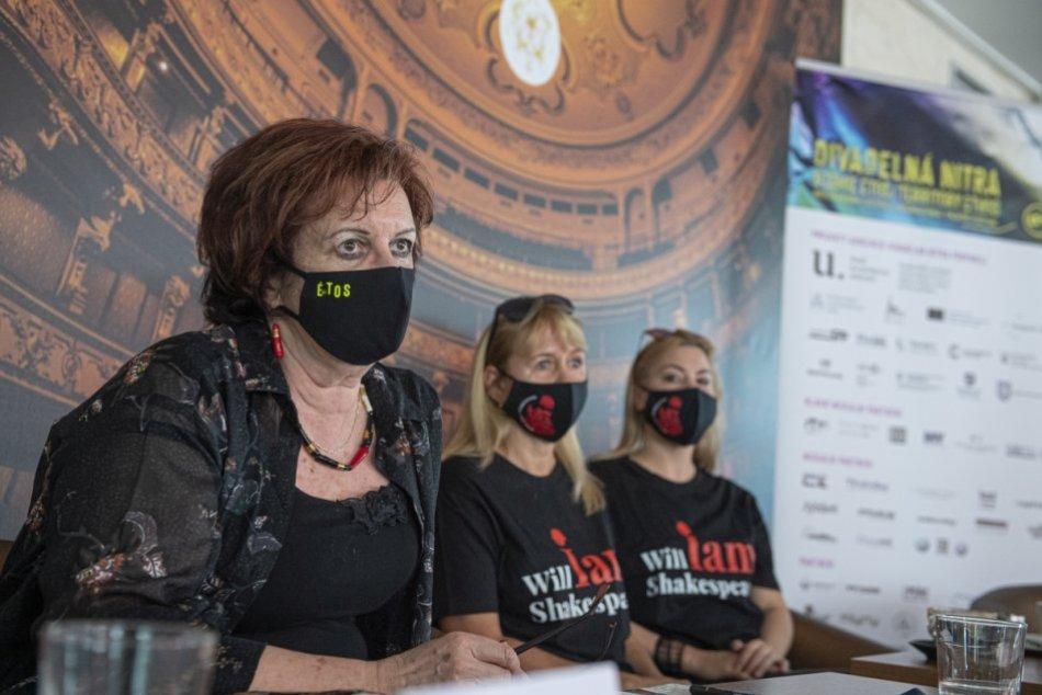 Divadelná Nitra bude bez zahraničnej účasti