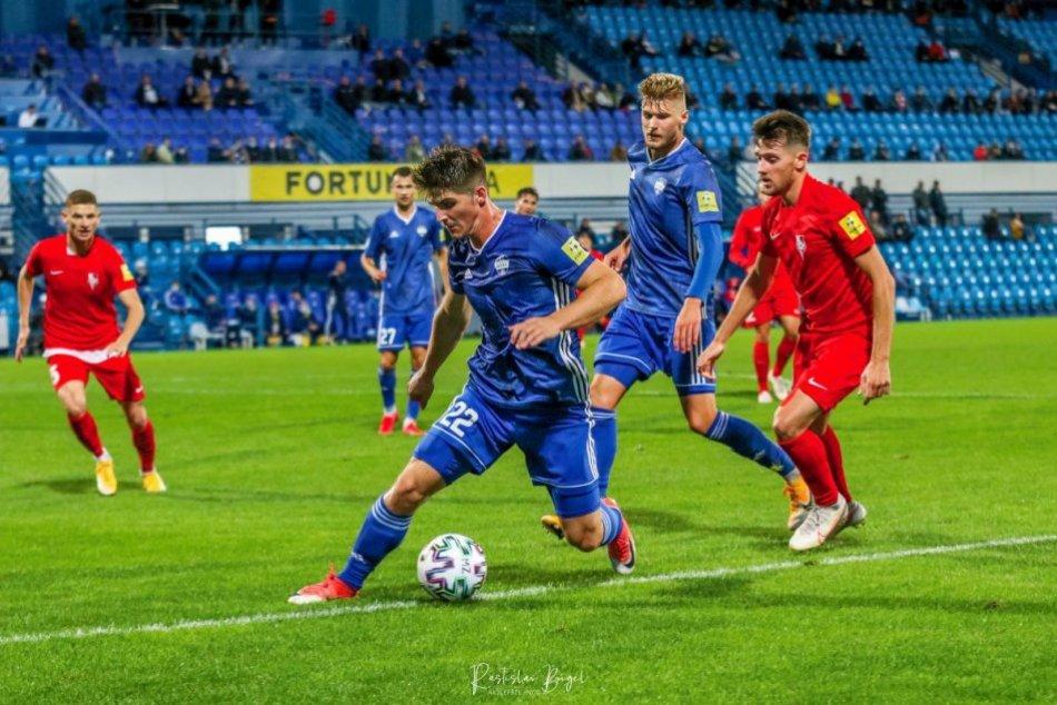 FC Nitra – ŠKF Sereď 3:0 (2:0)