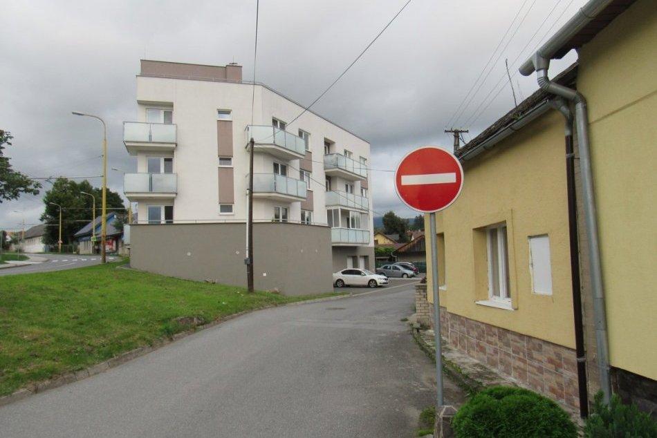 Obrazom: V Prešove smerom na Solivar máme dopravnú kuriozitu