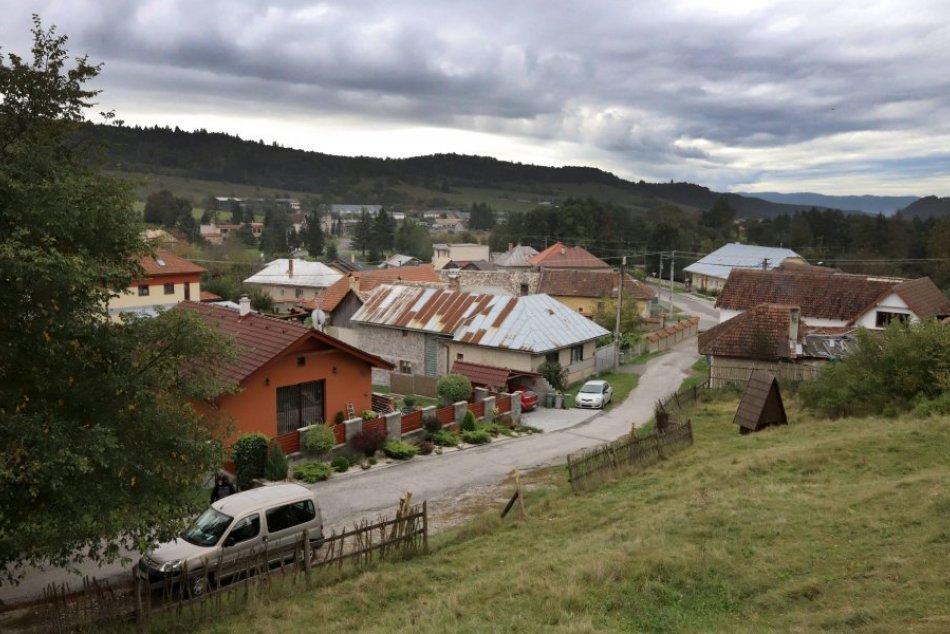 V OBRAZOCH: Zaujímavosti a krásy obce Čerín
