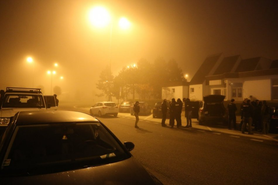 Zásah polície v Trnavskom kraji v prípade predaja dievčaťa na sobáš