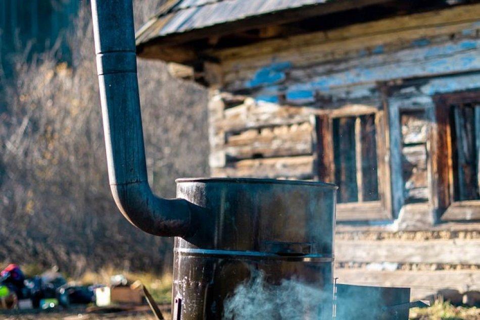 V OBRAZOCH: Ikonická Chamkova stodola sa dožila obnovy