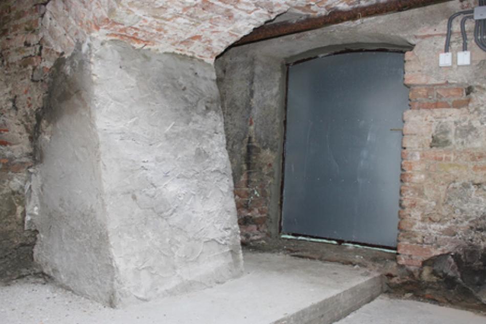 V OBRAZOCH: Novohradská knižnica v Lučenci prechádza rekonštrukciou
