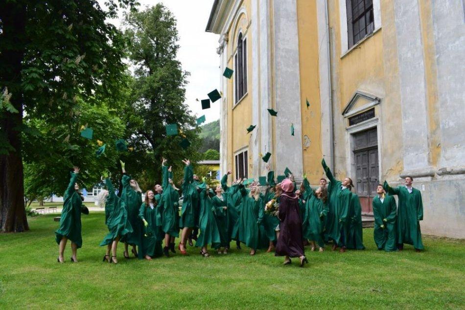 Evanjelické gymnázium Tisovec: Škola, ktorá žije