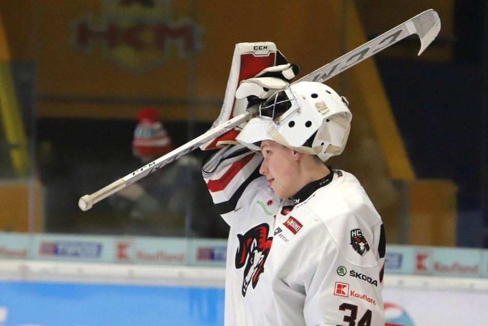 V OBRAZOCH: Bystrickí hokejisti si poradili aj s Košičanmi
