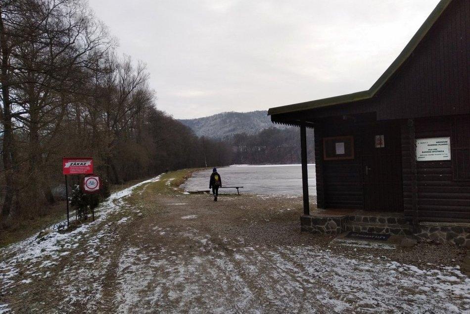 V OBRAZOCH: Neďaleko Šalkovej leží Plavno, tichá oáza pokoja