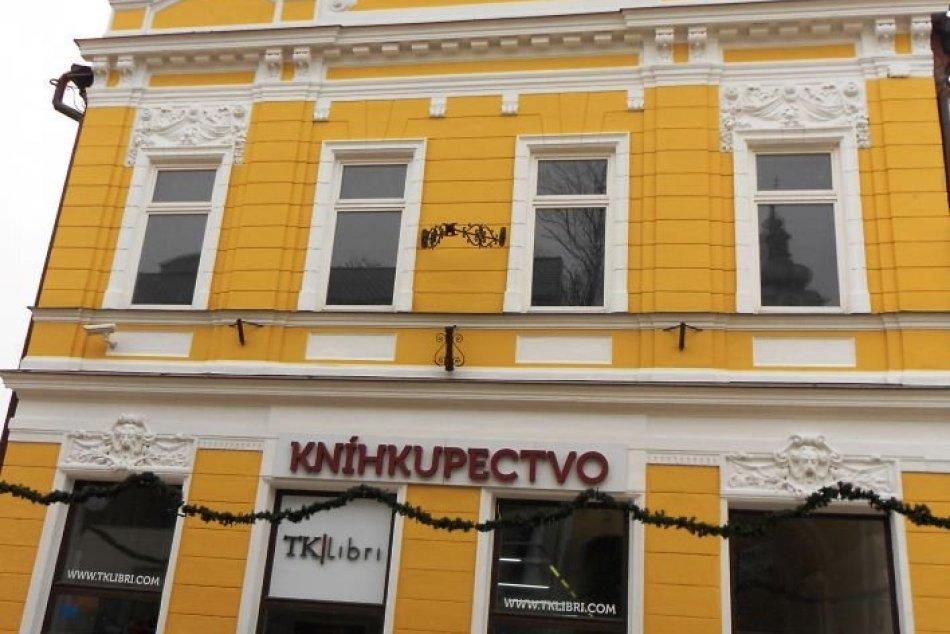 Mestská knižnica Ružomberok znovu otvorila pre verejnosť