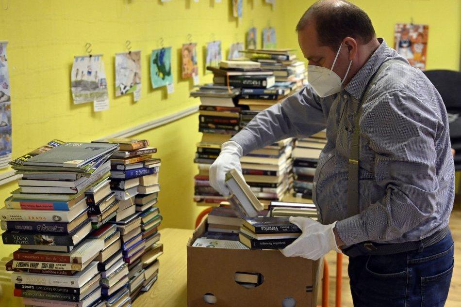 Knihy v zemplínskej knižnici objednáte mailom, telefonicky alebo na papieri