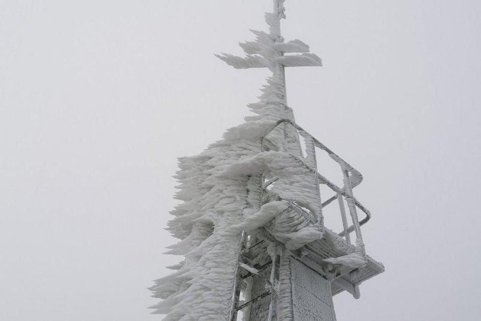 Vyhliadkové veže na Slovensku