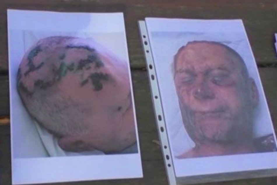 FOTO: Španielska polícia zatkla Ľuboša S., známeho z dobitia muža v Prievidzi